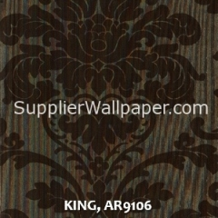 KING, AR9106