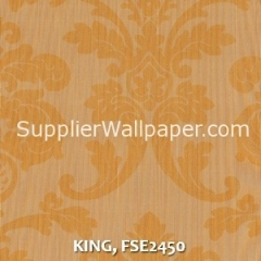 KING, FSE2450