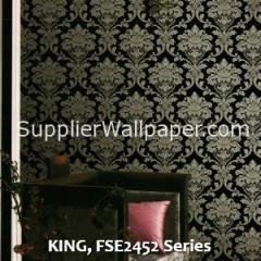 KING, FSE2452 Series
