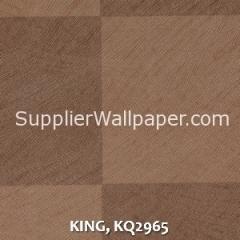 KING, KQ2965