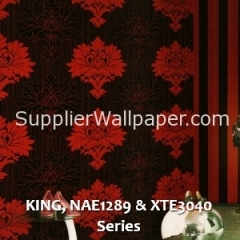 KING, NAE1289 & XTE3040 Series