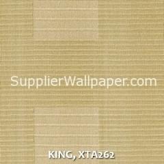 KING, XTA262