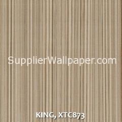 KING, XTC873
