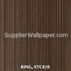 KING, XTC878