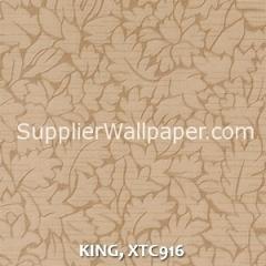 KING, XTC916