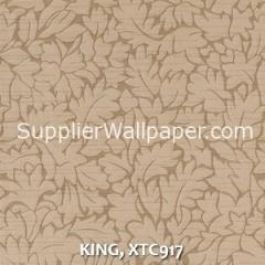 KING, XTC917