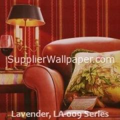 lavender-la-009-series