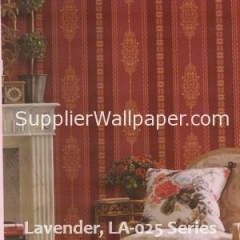 lavender-la-025-series