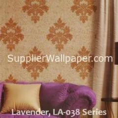 lavender-la-038-series