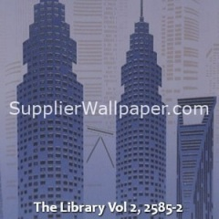 The Library Vol 2, 2585-2