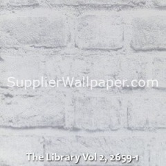 The Library Vol 2, 2659-1