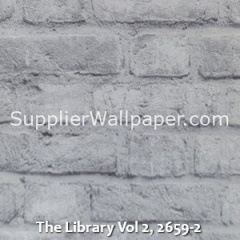 The Library Vol 2, 2659-2