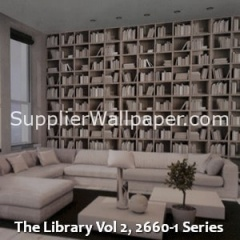 The Library Vol 2, 2660-1 Series