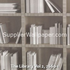 The Library Vol 2, 2660-1