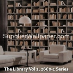 The Library Vol 2, 2660-2 Series