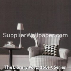 The Library Vol 2, 2661-3 Series