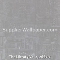 The Library Vol 2, 2662-2
