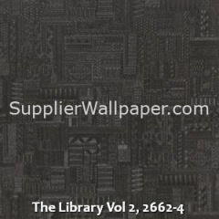 The Library Vol 2, 2662-4
