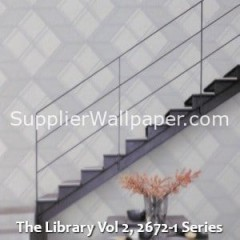 The Library Vol 2, 2672-1 Series