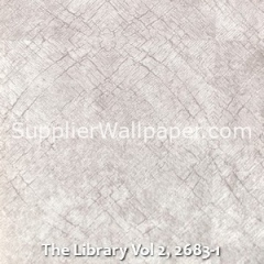 The Library Vol 2, 2683-1