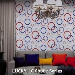 LUCKY-LC-60002-Series