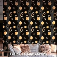 LUCKY-LC-60017-Series