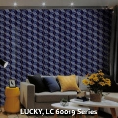 LUCKY-LC-60019-Series