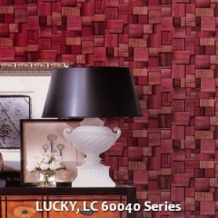 LUCKY-LC-60040-Series