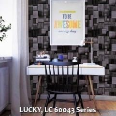 LUCKY-LC-60043-Series