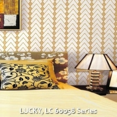 LUCKY-LC-60058-Series
