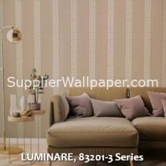 LUMINARE, 83201-3 Series