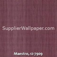 Maestro, 12-7909