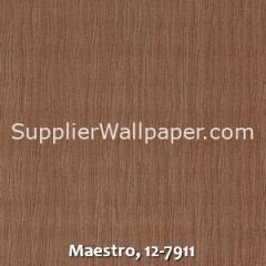 Maestro, 12-7911