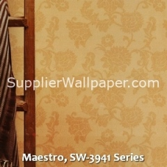 Maestro, SW-3941 Series