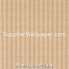 Maestro, SW-7931