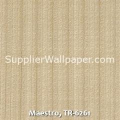 Maestro, TR-6261
