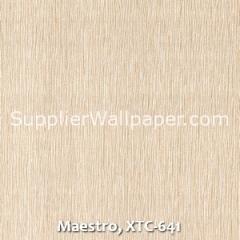 Maestro-XTC-641
