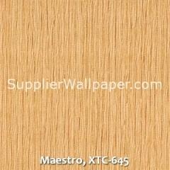 Maestro-XTC-645
