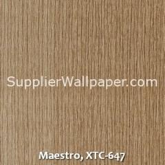 Maestro-XTC-647