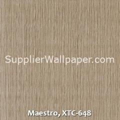 Maestro-XTC-648