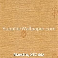 Maestro-XTC-662