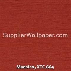 Maestro-XTC-664
