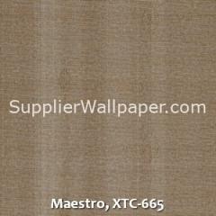 Maestro-XTC-665