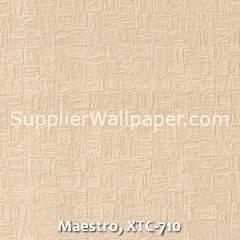 Maestro, XTC-710