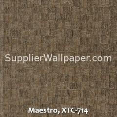 Maestro, XTC-714