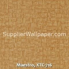 Maestro, XTC-716