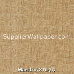 Maestro, XTC-717