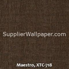 Maestro, XTC-718