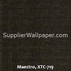 Maestro, XTC-719