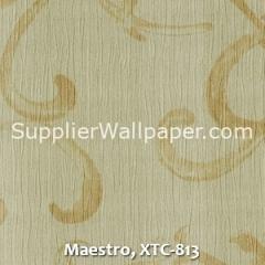 Maestro, XTC-813